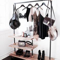 Imagen de fashion, clothes, and style