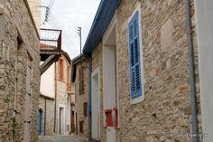 Kato Drys Village   #Cyprus #Cypriots #Kato Drys