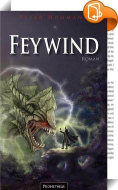 Feywind    :  Als Feywinds Vater unter mysteriösen Umständen stirbt, beginnt der junge Gildenmagier auf eigene Faust Nachforschungen anzustellen und macht damit einen mächtigen Feind auf sich aufmerksam - die Inquisition. Gemeinsam mit dem Krieger Mangdalan, der Elfe Nalda und dem dämonischen Schrumpfdrachen Shnurk versucht Feywind in der Elfenstadt Jalnaptra Antworten zu finden. Doch der Gegner ist ihnen dicht auf den Fersen und als die Gefährten die wahren Beweggründe der Inquisition...