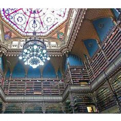 9 of the World's Most Memorable Libraries #FWx