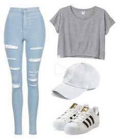 """""""✨"""" by ttaylxr ❤ lik Really Cute Outfits, Cute Lazy Outfits, Teenage Girl Outfits, Girls Fashion Clothes, Teenager Outfits, Teen Fashion Outfits, Stylish Outfits, Edgy Teen Fashion, Clothes For Tweens"""