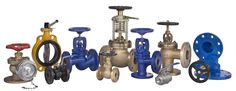 World Wide Metric offers a selection of JIS, DIN and ANSI valves, along with their broad range of butterfly valves.