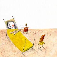 Portuguese artist Dinis Mota