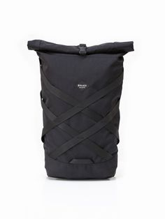 Cordura urban rolltop backpack. Made in Prague since 2013 Rucksack Backpack, Messenger Bag, Urban Cycling, Cargo Bike, Grey Fabric, Ipad Air, Notebook, Backpacks, Boots