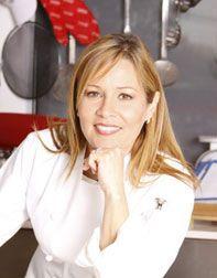 Goya de Puerto Rico - Recetas - Chef Rosita - Wrap de Espinacas con pollo asado y Aderezo deGuayaba