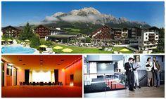 TOP-Eventlocation Krallerhof in Leogang - Der Krallerhof bietet Räumlichkeiten für Veranstaltungen von 10 bis 350 Personen! Ideal für Business-Meetings & Incentives