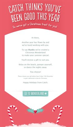cute and simple holidays creative
