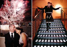 Tribeca Rooftop Wedding: Kathryn and Mark » Ryan Brenizer — NYC Wedding Photographer. Storyteller, problem solver.