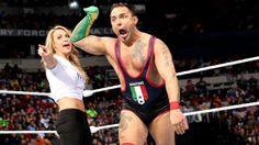 Santino Marella vs. Fandango: photos | WWE.com