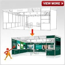 CLICK to View Shell Scheme Graphics Outdoor Signs, Indoor Outdoor, Exhibition Display Stands, Retail Counter, Signage Display, Banner Stands, Pop Up, Shell, Floor Plans