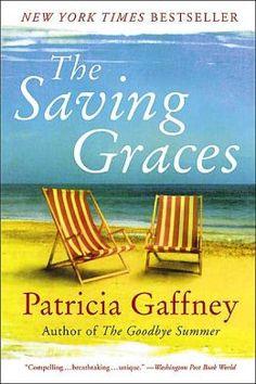 BARNES & NOBLE | Saving Graces by Patricia Gaffney | NOOK Book (eBook), Paperback, Hardcover, Audiobook