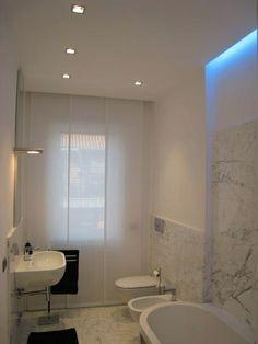 ZZ House - second bathroom