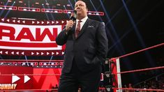 The official home of the latest WWE news, results and events. Get breaking news, photos, and video of your favorite WWE Superstars. Seth Rollins, Paul Heyman, Champion, Wwe News, Wwe Superstars, Pictures