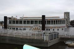 Paddleford Boat Cruise  St. Paul, MN