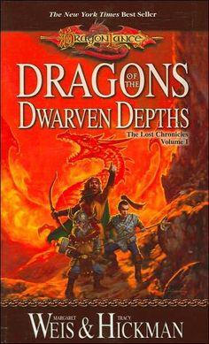 Dragonlance book 9