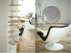 Ingrid Jansen zen living room