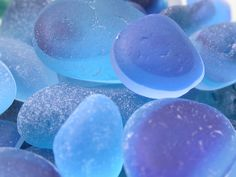 English sea glass www.naturalseaglass.com