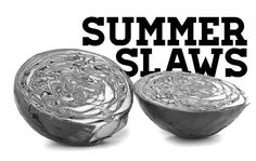 Coleslaw Re-Do: 4 New Ideas