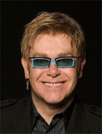 Elton John to Play In-Store Gigs to Help Save HMV