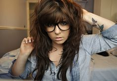 Google Image Result for http://data.whicdn.com/images/12580172/girl-glasses-hair-tattoos-white-nails-Favim.com-115531_large.jpg