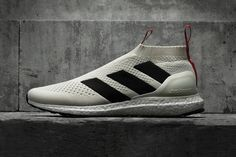 cheap for discount 26819 0eb1d A Closer Look at the adidas Consortium PureControl UltraBOOST