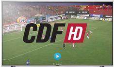 🥇 Ver Señal En Vivo de CDF Premium ▷ 2019 GRATIS » Futbol Online