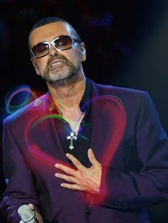 George Michael Died, Andrew Ridgeley, Record Producer, No One Loves Me, Picture Video, Mirrored Sunglasses, Celebs, Singer, My Love