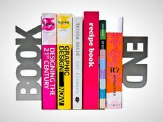 """""""Book End"""" 