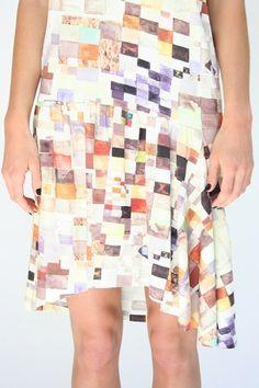 Beklina :: Hui Hui Best Friends Dress $320. more detail
