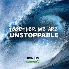 Greenpeace Africa