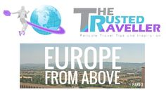 The Trusted Traveller: Europe from above-  Here we have been invited to share one of our most obscure and beautiful views of Europe from above. We decided to go with the amazing Lviv town hall due to it's cost (£0.20), fascinating history and amazing views it offers over this misunderstood land.         http://thetrustedtraveller.com/europe-from-above-part-3/