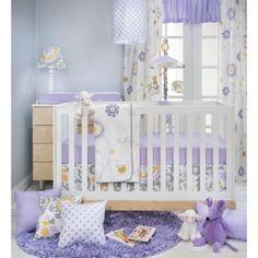 53 Best Purple Crib Bedding Images Crib Bedding Purple