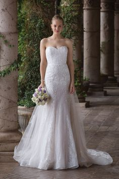 New Bridal Gown Available At Ella Park Bridal Newburgh In