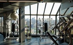 Membership to Equinox, the most magical, expensive, fitness heaven on earth. http://www.equinox.com/