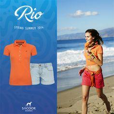 Sugestão Sacoor Brothers para senhora - praia | ShoppingSpirit Summer 2014, Spring Summer, Wetsuit, Journal, Swimwear, Fashion, Lord, The Beach, Scuba Wetsuit