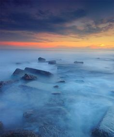 #Beautiful Balikpapan #Panorama. Balikpapan, Kalimantan ( Borneo ), Indonesia. #PINdonesia
