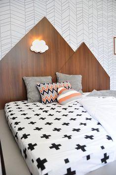 montessori bedroom for kids