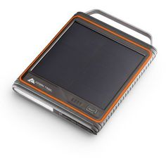 Ozark Trail 2400 Portable Phone Charger with Solar Panel