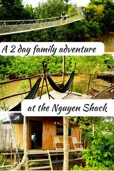 Can Tho, Vietnam | Nguyen Shack Can Tho | Mekong Delta | Things to do Can Tho | Things to do Mekong Delta | Where to stay Mekong Delta Vietnam | Mekong Delta with Kids | Floating Markets