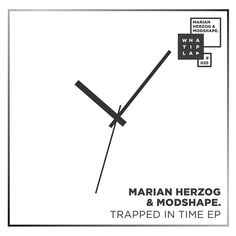 """""""Trapped in Time - Sascha Braemer Remix"""" by Marian Herzog Modshape. Sascha Braemer was added to my Dark Tech by Out of Element playlist on Spotify"""