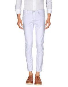 MICHAEL COAL Men's Casual pants White 29 jeans
