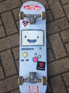 Beemo Board o hell no I need this
