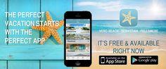 Vero Beach-Sebastian-Fellsmere Mobile App..get it now on Apple and Android