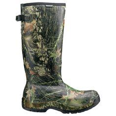 9e1ddf18fd596 BOGS Men's Blaze Classic 1000g High Rubber Hunting Boots
