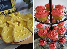Beauty & The Beast Themed 3rd Birthday Party
