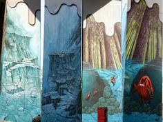 Blogcontent: Ponte 25 Abril - fantasia urbana