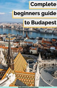 Three days in Budapest can be enough if you have a good itinerary. This post will guide you through the most attractive neighborhoods of Budapest. With free PDF. Budapest What To Do, Visit Budapest, Budapest Hungary, Europe Travel Tips, Travel Guides, Travel Destinations, Budget Travel, Budapest Travel Guide, Hungary Travel