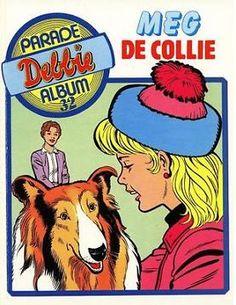 Debbie Parade Album 32 - Meg de Collie