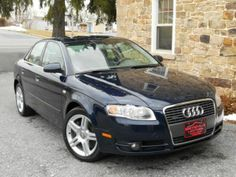 2006 #Audi #A4, 97,060 miles, listed on CarFlippa.com for $9,995 under used cars.