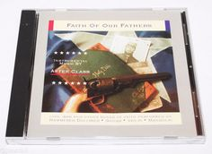 AFTER CLASS FAITH OF OUR FATHERS CIVIL WAR & OTHER SONGS INSTRUMENTAL MUSIC CD